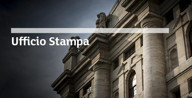 Immagini Ufficio Stampa : Ufficio stampa borsa italiana