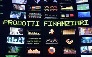 adee6e4491 (Teleborsa) - Il Comparto finanziario in Italia continua la giornata in  aumento dell'1,20%.