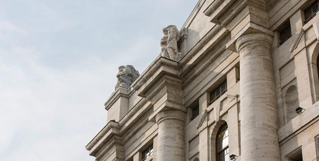 18113037cf Teleborsa: Borse europee in rally - Borsa Italiana